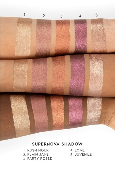Жидкие тени Colourpop – Supernova Shadow