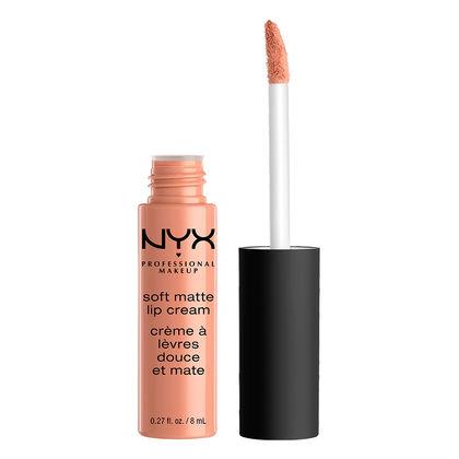 NYX Soft Matte Lip Cream - Athens