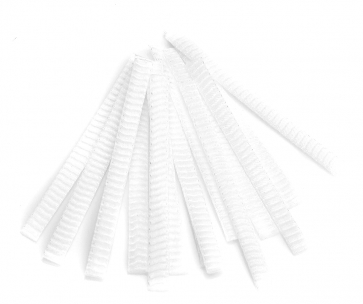 Сетка для хранения кистей Brush guard 10шт