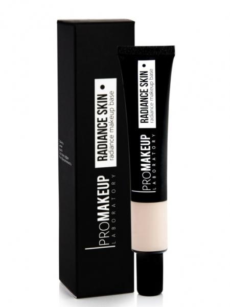 PROMAKEUP Laboratory / Сияющая основа под макияж / база под макияж