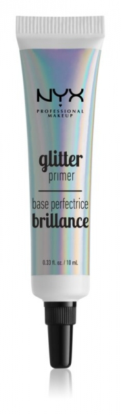 База под пигменты/тени/глиттеры NYX Makeup Glitter Goals