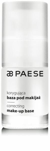 База под макияж Корректирующая Correcting Base Paese