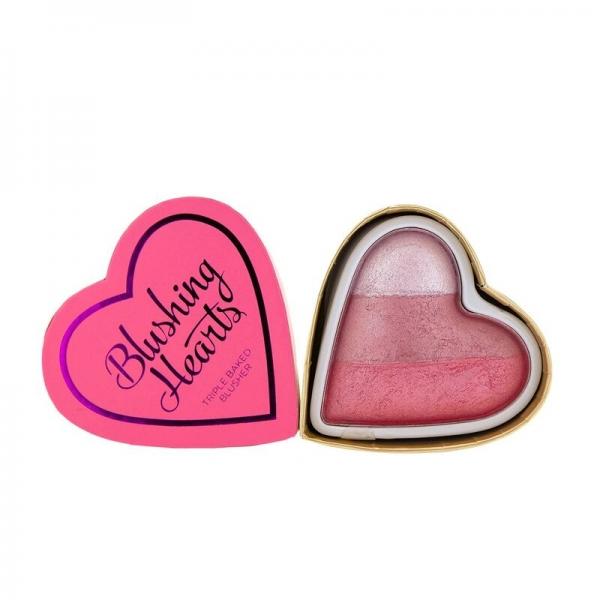 Хайлайтер сердечко Blushing Hearts - Bursting with love