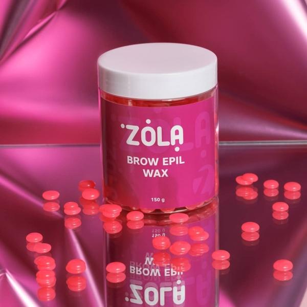 ZOLA Воск Brow Epil Wax 150 гр