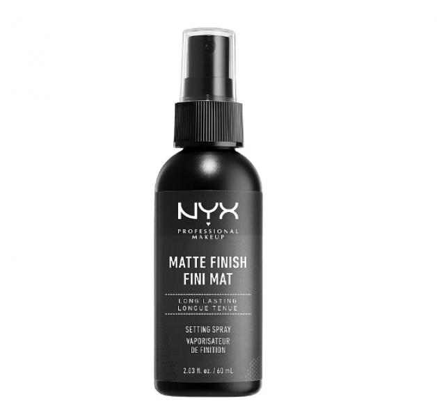 Фиксатор макияжа NYX Professional Makeup Makeup Setting Spray Long Lasting