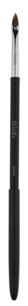 Кисть для губ W5004 синтетика