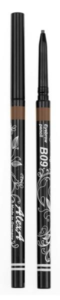Механический карандаш для бровей оттенок LIGHT BROWN B09