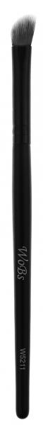 Кисть для нанесения теней, консилера, корректора W5211 синтетика