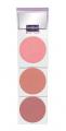 Набор для лица Tarte blush authority™  - Purple compact