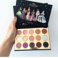 Палетка теней Colourpop – It's A Princess Thing