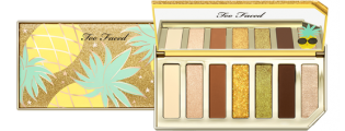 Палитра теней Too Faced SPARKLING PINEAPPLE