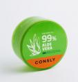 Успокаивающий гель с экстрактом алоэ вера Consly Aloe, 300мл