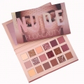 Палитра теней HUDA Beauty The New Nude Eye Shadow Palette