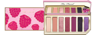 Палитра теней Too Faced RAZZLE DAZZLE BERRY